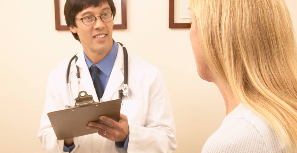 Will I See a Doctor at an Urgent Care Center?