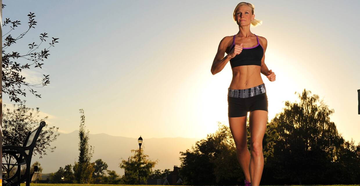 5 Common Running Injuries and How to Treat Them