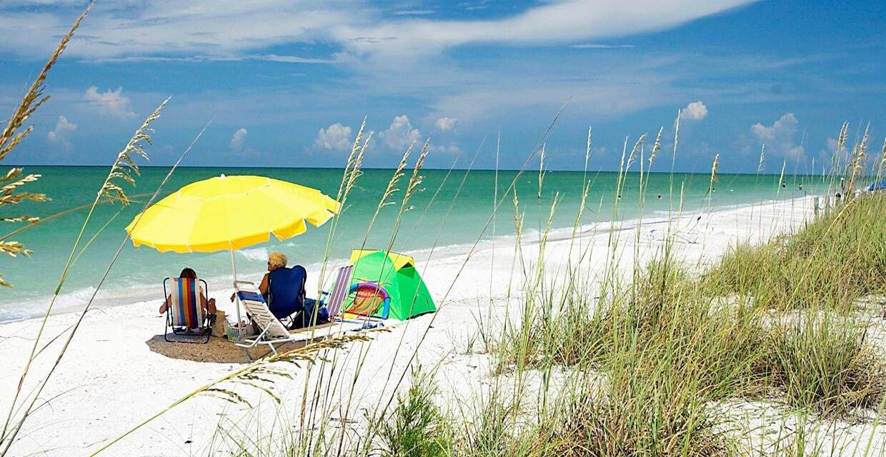 Florida Beach Hazards You Need to Watch Out For