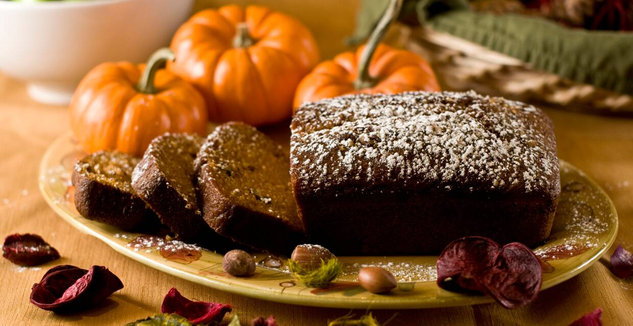 The Health Benefits of Pumpkin (and a Pumpkin Cannelloni Recipe)