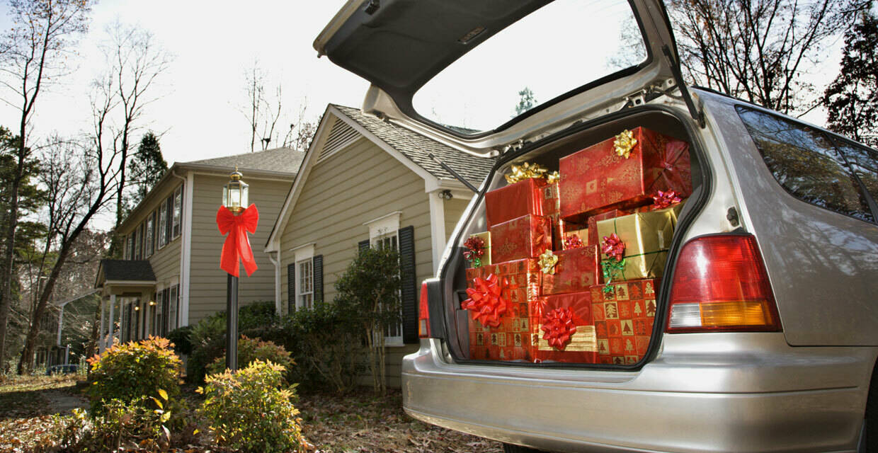 What to Pack in Your Road Trip First Aid Kit