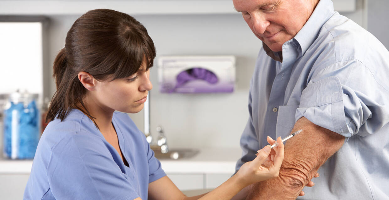 Will I See a Nurse Practitioner at an Urgent Care?