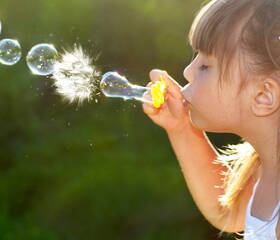 Fun in the Sun: Top 5 Summer Safety Risks for Kids