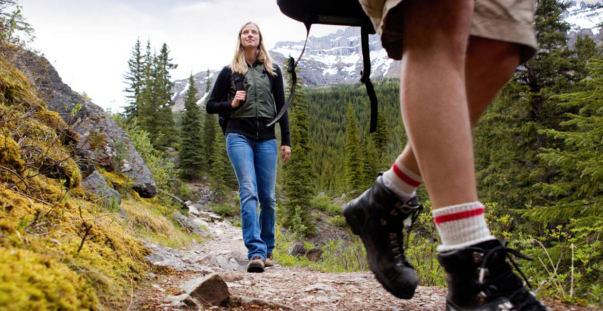Take a Hike! (And Do It Safely)