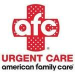 AFC Urgent Care - Easley