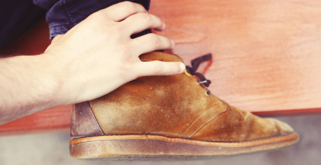Slip and Fall? 4 Signs You Have a Sprain