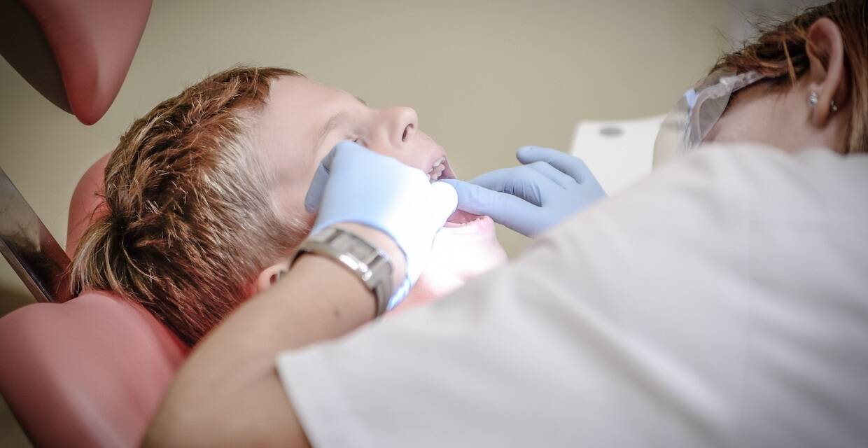 Rotten to the Core: 3 Signs of a Tooth Infection