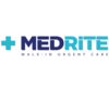 MedRite Walk-in Urgent Care logo