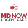 MD NOW Urgent Care Centers logo