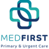 Med First Primary & Urgent Care logo