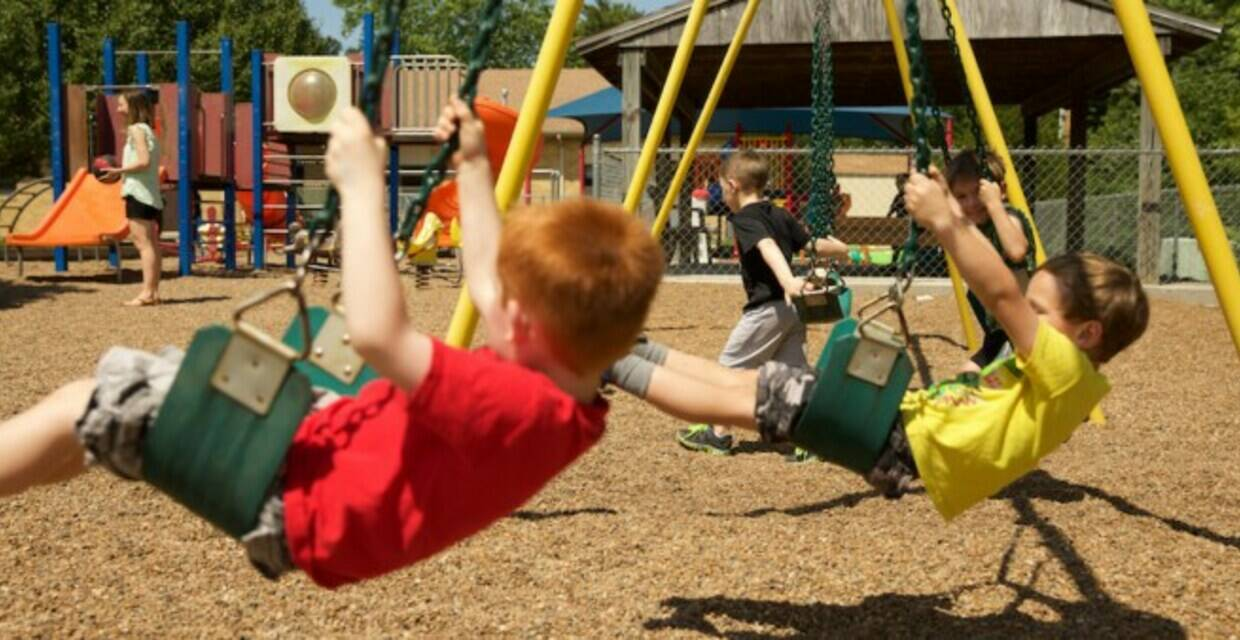 Immunity Boosting Tips To Fight Schoolyard Germs
