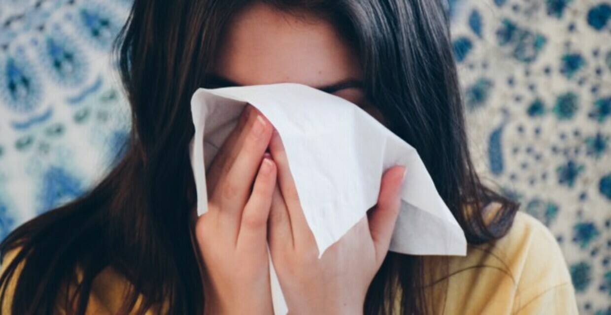 5 Questions To End The Allergies vs. Colds Debate