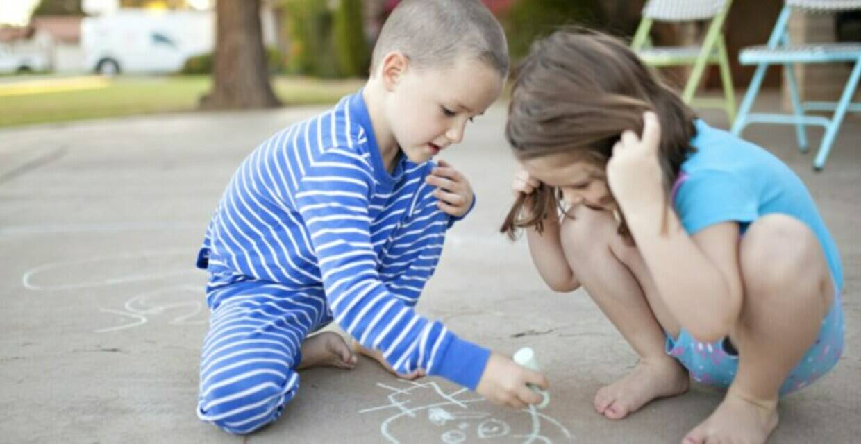 4 Signs of Emotional Intelligence In Children