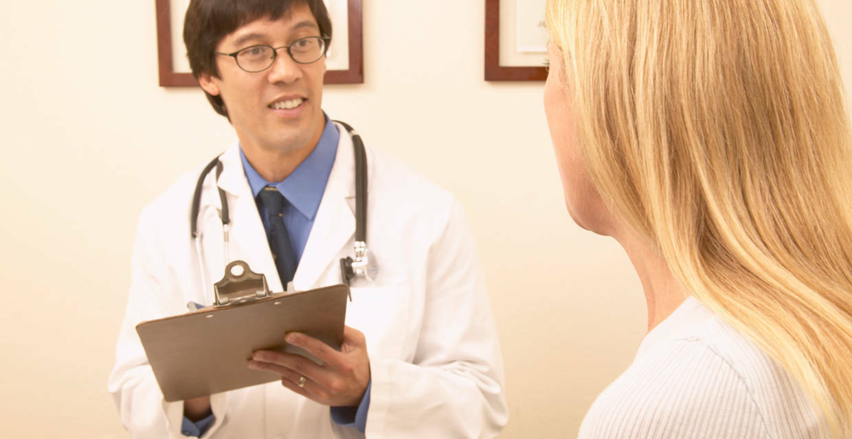 How to Describe Medical Symptoms to Your Doctor