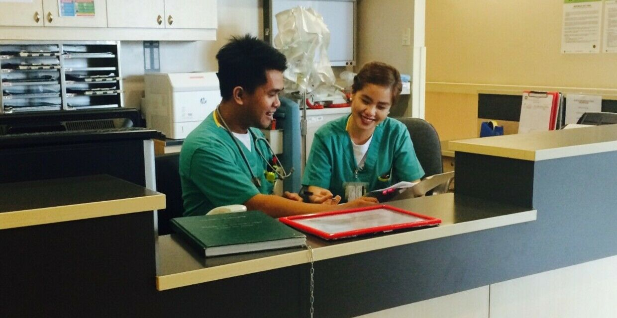 The Importance of Hiring the Right People at Urgent Care