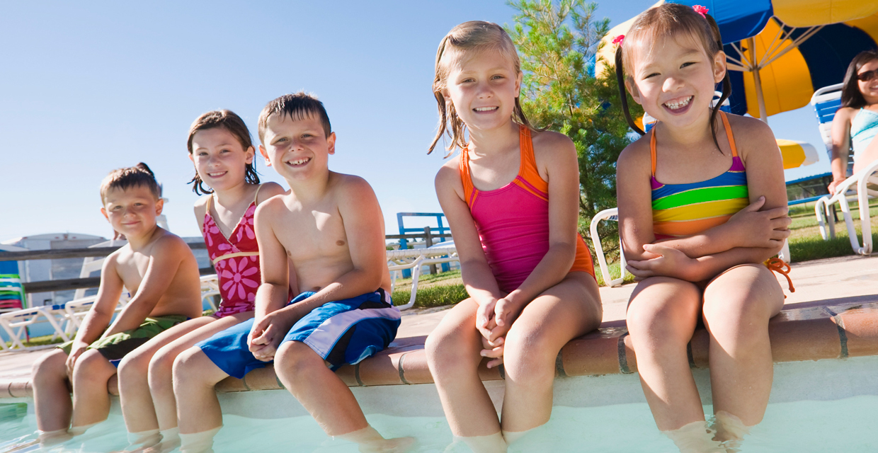 fun in the sun top 5 summer safety risks for kids solv