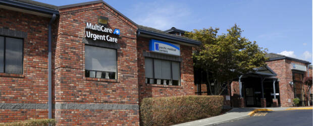 MultiCare Urgent Care Centers