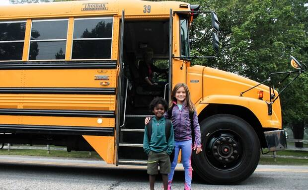 5 Things to Think About Before Sending Your Kids Back to School