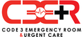 Code 3 Emergency Room & Urgent Care
