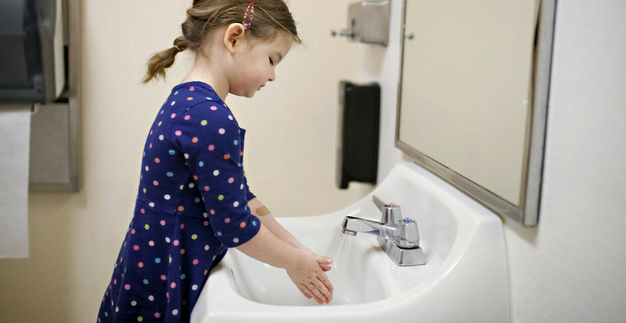 Afraid of Germs? Use These Tips to Survive the Cold & Flu Season