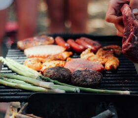 4 Ways to Banish BBQ-Related Food Poisoning