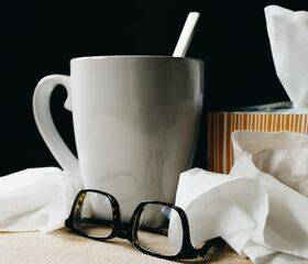 6 Ways to Kill a Cold Before it Starts