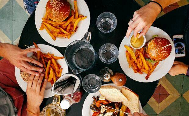 The Gross Facts About Food Poisoning