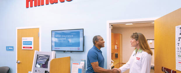 cvs minuteclinic 1118 retail clinics 0 reviews solv