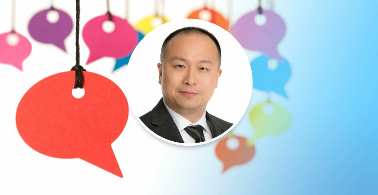 Meet David Shih, Co-Founder of CityMD Urgent Care