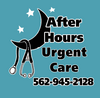 After Hours Healthcare logo