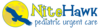 NiteHawk Pediatric Urgent Care logo