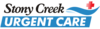 Stony Creek Urgent Care logo
