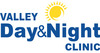 Valley Day and Night Clinic logo