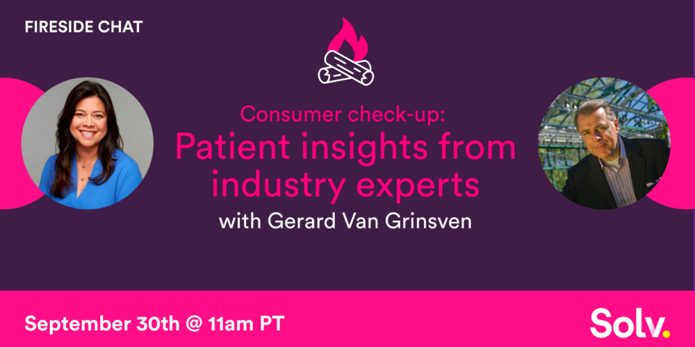 Consumer Check-up: A Lesson in Patient Experience from a Hospitality Exec