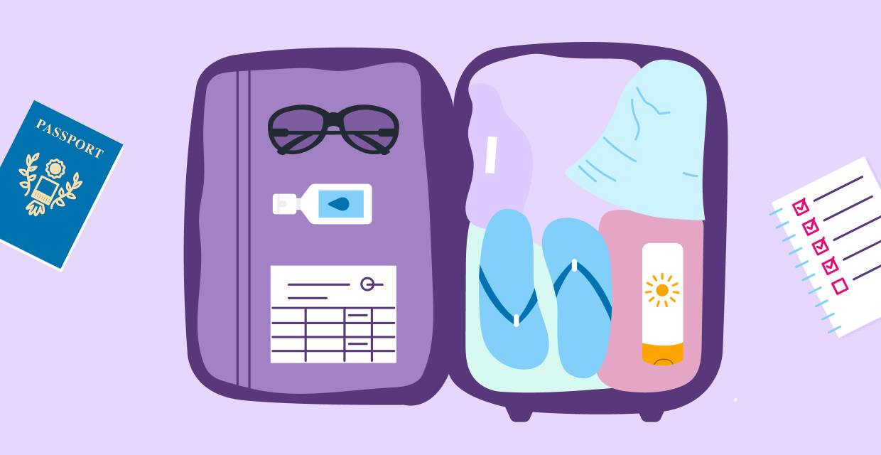 Planning a 2021 Summer Vacation? Here's Your Post-COVID Peace of Mind Travel Checklist