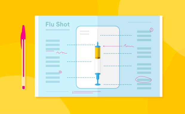 The Definitive Flu Shot Guide for 2021-2022