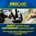 Procare Injury and Rehab Centers