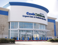 Cook childrens urgent care southlake 1