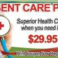 Primary and Urgent Care Centers