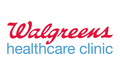 Healthcare Clinic at Walgreens, W Gray St