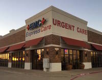 Emc express care north richland hills 1