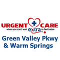 CareNow Urgent Care - Green Valley & Warm Springs